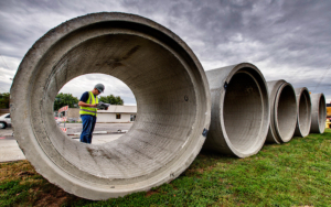 Speedway-Concrete-Pipe