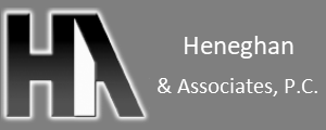 Heneghan and Associates Logo