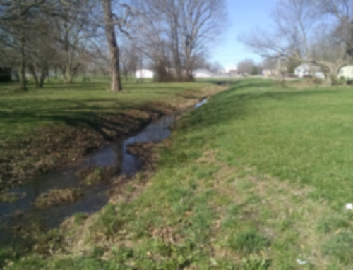 City of Litchfield, IL – South Side Ditch Drainage Improvements