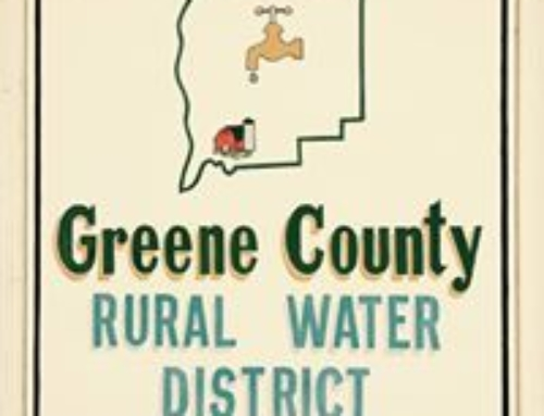 Greene County Rural Water District – Phase VI Water Distribution System Expansion – Contract K