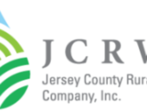 Jersey County Rural Water Co. – Phase V System Improvements Distribution Upgrades Contract J